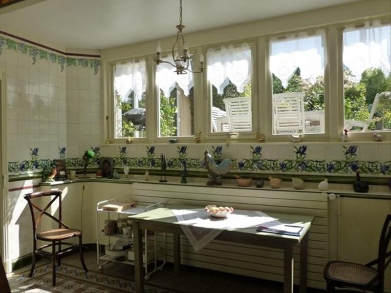 Deluxe sale house / villa Honfleur 997500€ - Picture 6