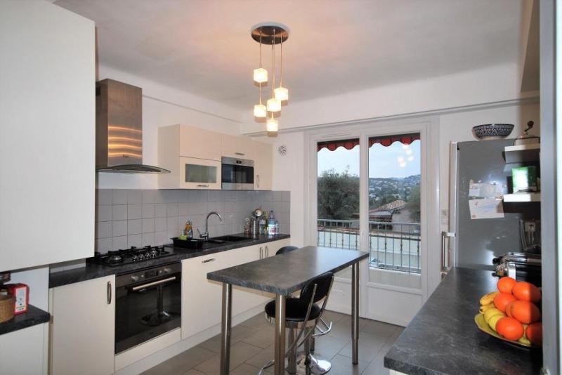 Sale apartment Juan-les-pins 312000€ - Picture 2