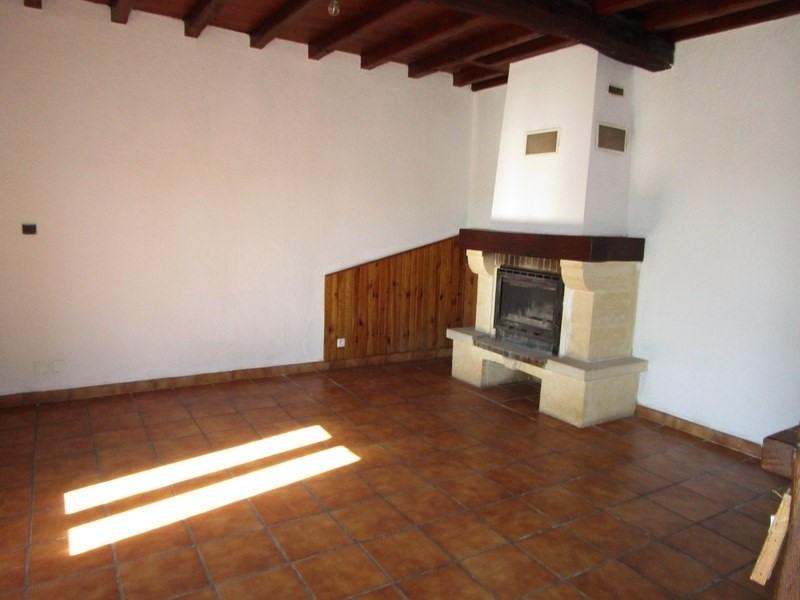 Vente maison / villa Echourgnac 121000€ - Photo 4