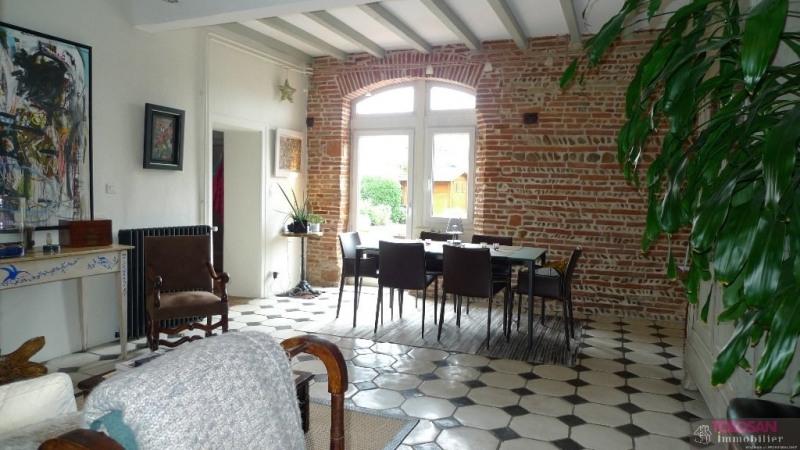 Vente de prestige maison / villa St orens secteur 660000€ - Photo 4