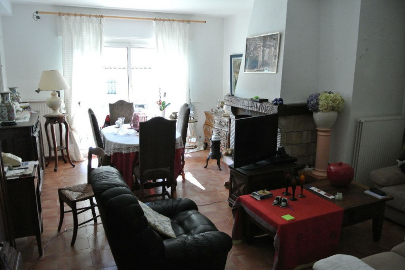 Sale house / villa Cagnes sur mer 414000€ - Picture 4