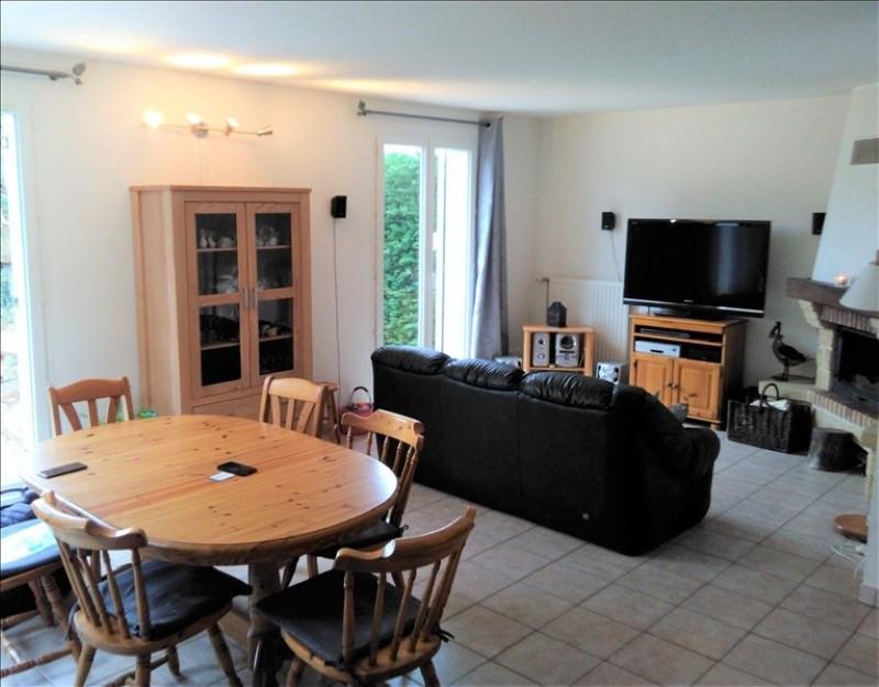 Vente maison / villa Magny le hongre 399000€ - Photo 1