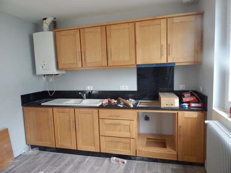 Sale apartment Panazol 104000€ - Picture 8