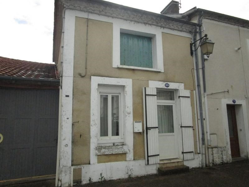 Vente maison / villa Mussidan 65 000€ - Photo 1