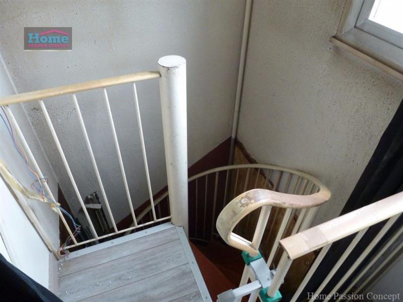 Vente appartement Sartrouville 339000€ - Photo 4