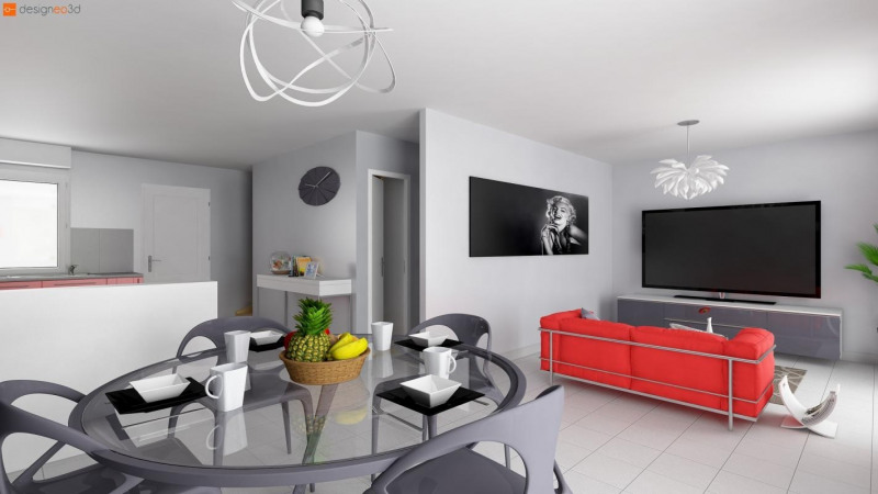 Maison  5 pièces + Terrain 359 m² Fay-de-Bretagne par MAISONS LE MASSON NANTES