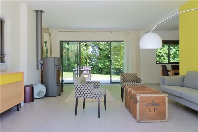 Vente de prestige maison / villa Garches 1180000€ - Photo 3