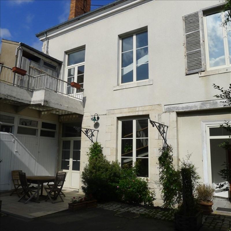 Vente maison / villa Orleans 378000€ - Photo 4