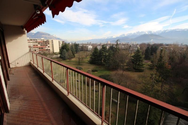 Vente appartement Echirolles 158000€ - Photo 3