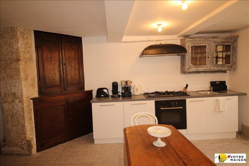 Vente maison / villa Pelissanne 262500€ - Photo 4