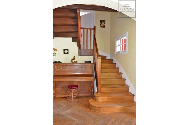 Deluxe sale house / villa Saint didier au mont d'or 775000€ - Picture 7