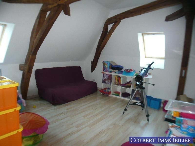 Vente maison / villa Hery 340000€ - Photo 6