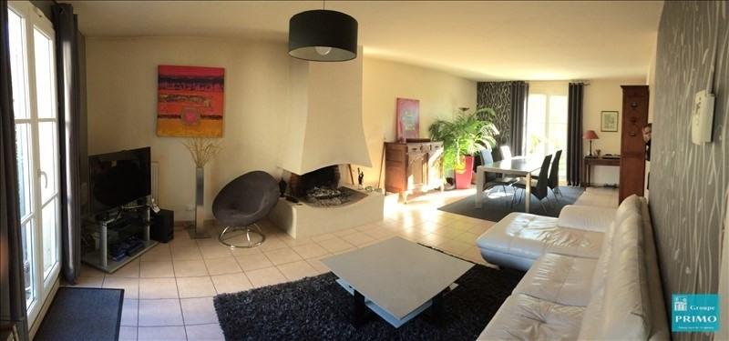 Vente maison / villa Igny 640000€ - Photo 4