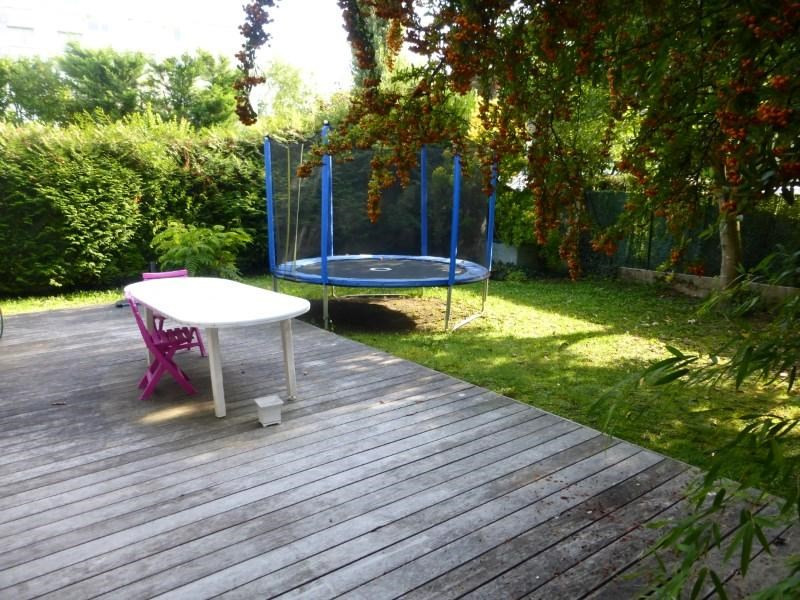 Vente maison / villa Montmorency 371 000€ - Photo 2