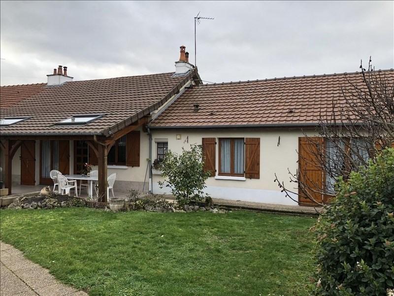 Sale house / villa Imphy 125000€ - Picture 2