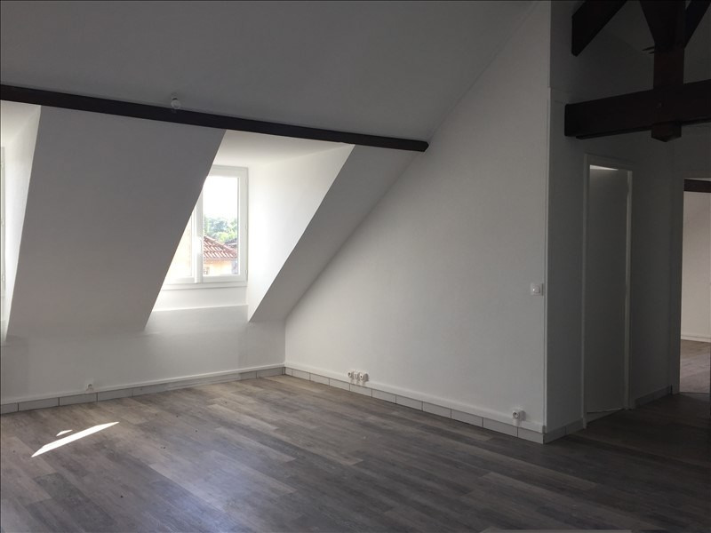 Rental apartment Jouy en josas 970€ CC - Picture 1