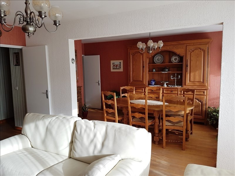 Vente appartement Les ulis 242 000€ - Photo 4