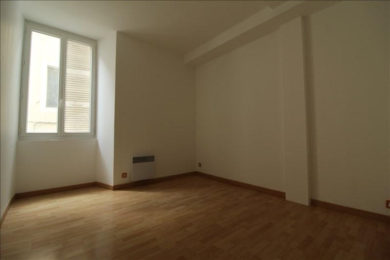 Verhuren  appartement Voiron 365€ CC - Foto 3