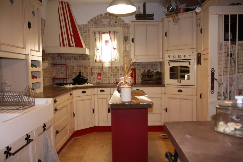 Vente maison / villa Callian 652000€ - Photo 5