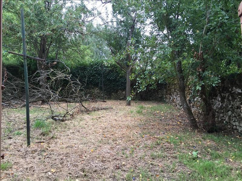 Vente maison / villa Aslonnes 97000€ - Photo 2