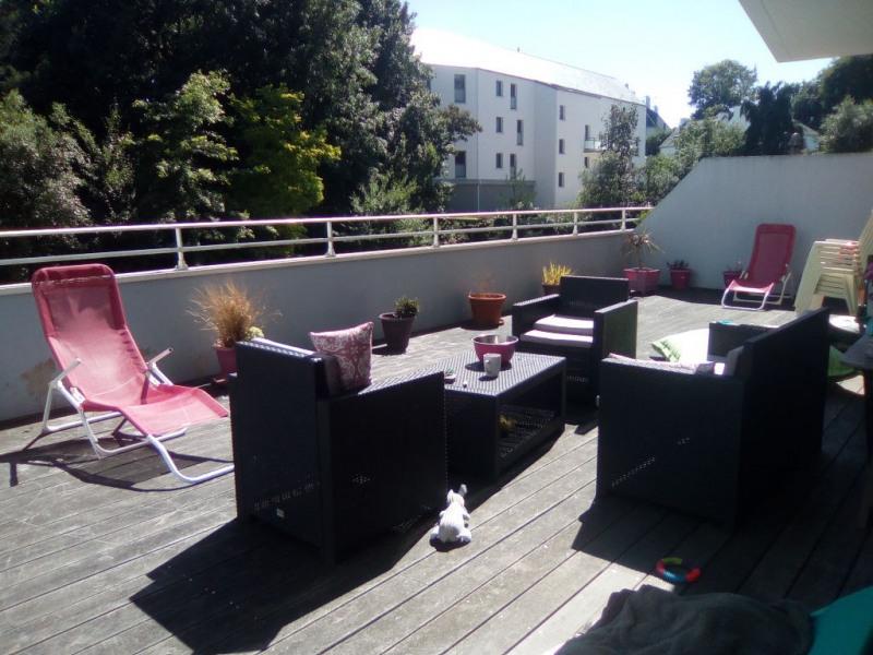 Location appartement Auray 750€ CC - Photo 1
