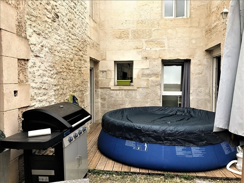 Vente maison / villa Niort 240 000€ - Photo 7