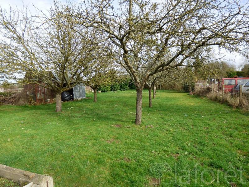 Vente maison / villa Lieurey 139300€ - Photo 6