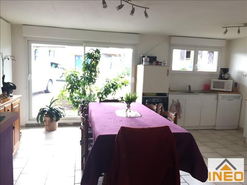 Vente maison / villa Bedee 168000€ - Photo 3