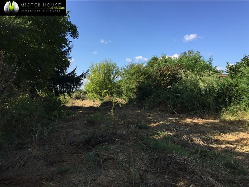 Vendita terreno Montauban 85000€ - Fotografia 1