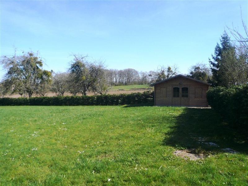 Vente maison / villa Sancerre 261000€ - Photo 9