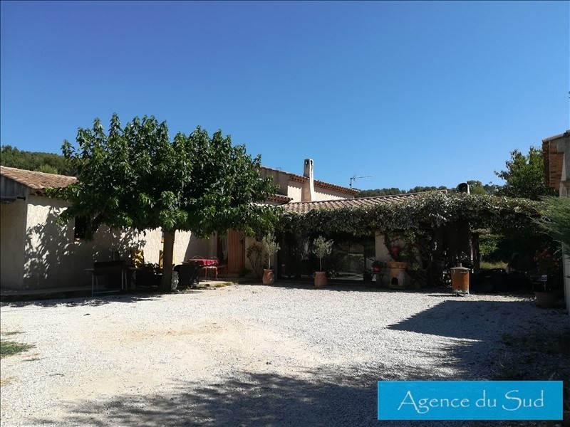 Vente maison / villa Auriol 472 000€ - Photo 1