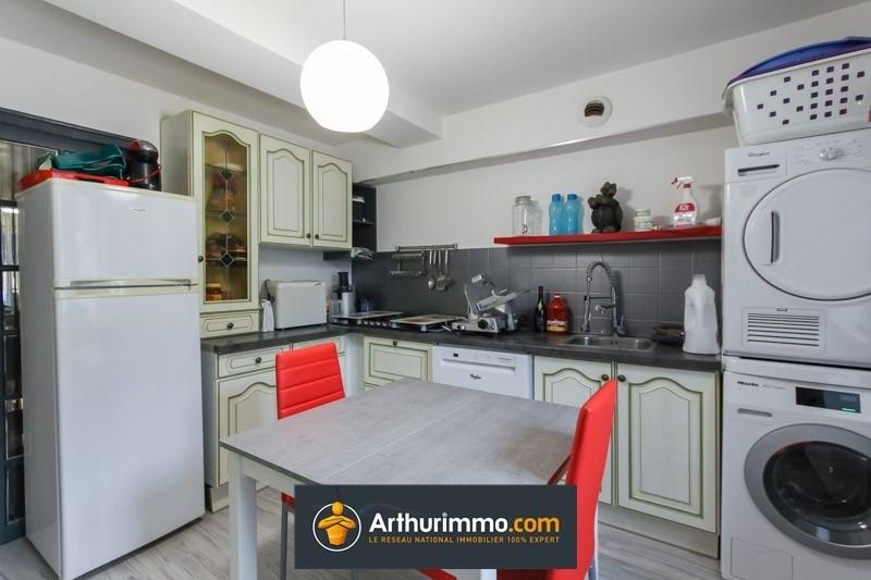 Vente maison / villa Morestel 335000€ - Photo 13