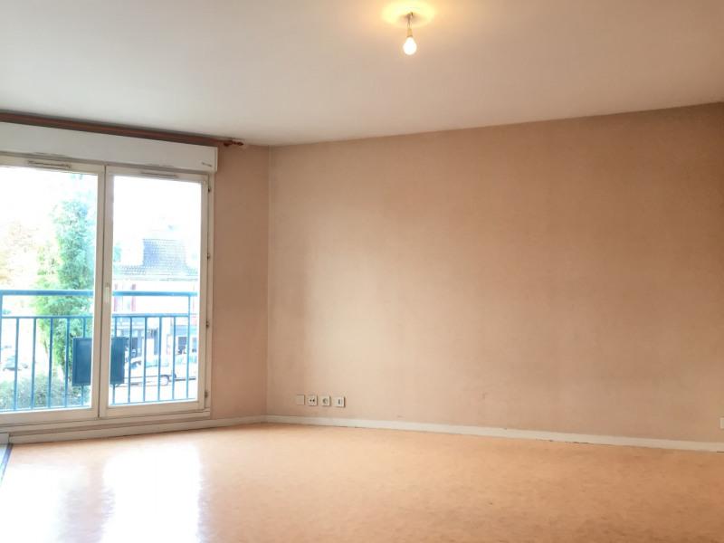 Rental apartment Beauchamp 569€ CC - Picture 1