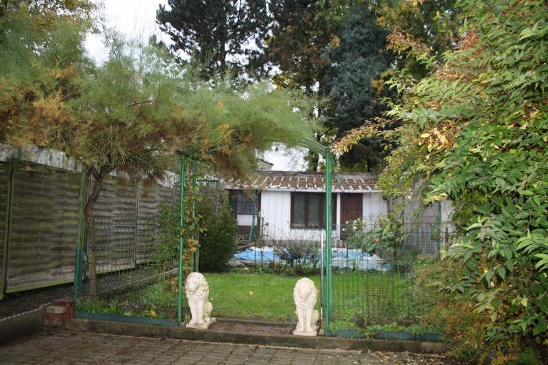Vente maison / villa Hautmont 85 600€ - Photo 1