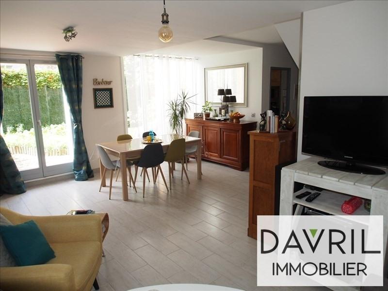 Revenda apartamento Andresy 213200€ - Fotografia 4