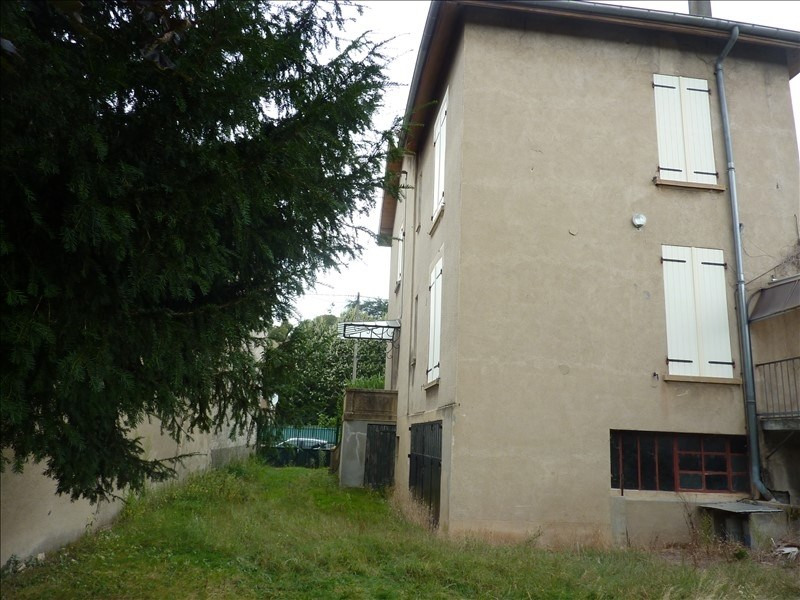 Vendita casa Beaurepaire 115000€ - Fotografia 2