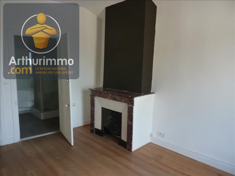 Location appartement St galmier 420€ CC - Photo 2