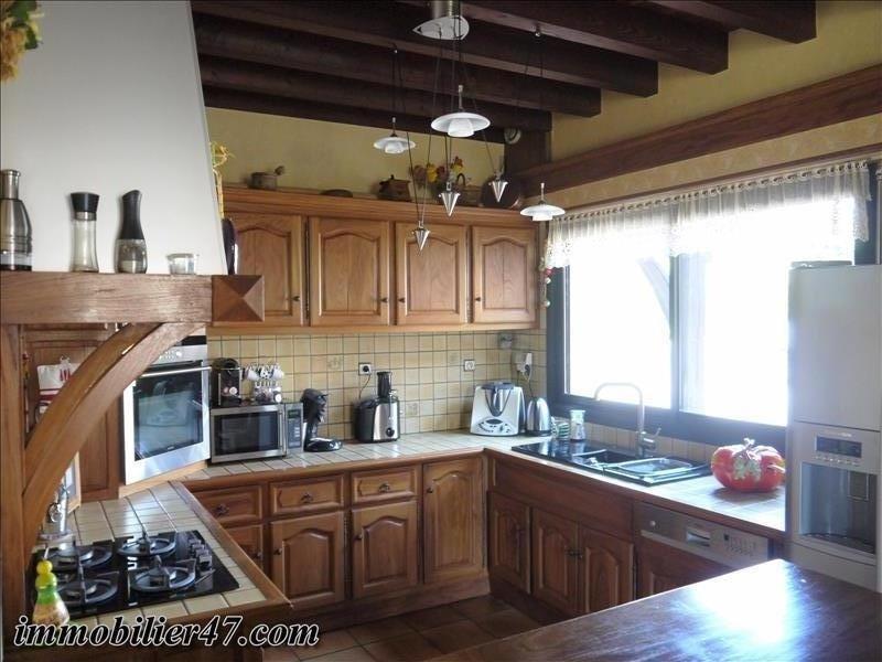 Vente maison / villa Castelmoron sur lot 265000€ - Photo 4