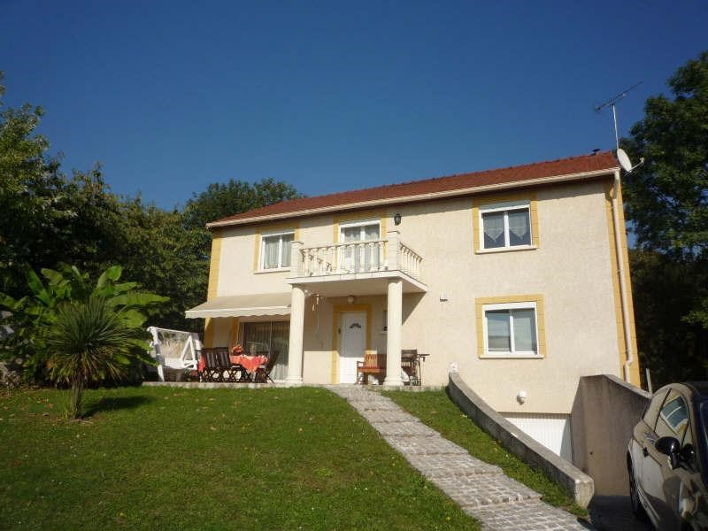 Sale house / villa Soisy sous montmorency 530000€ - Picture 5