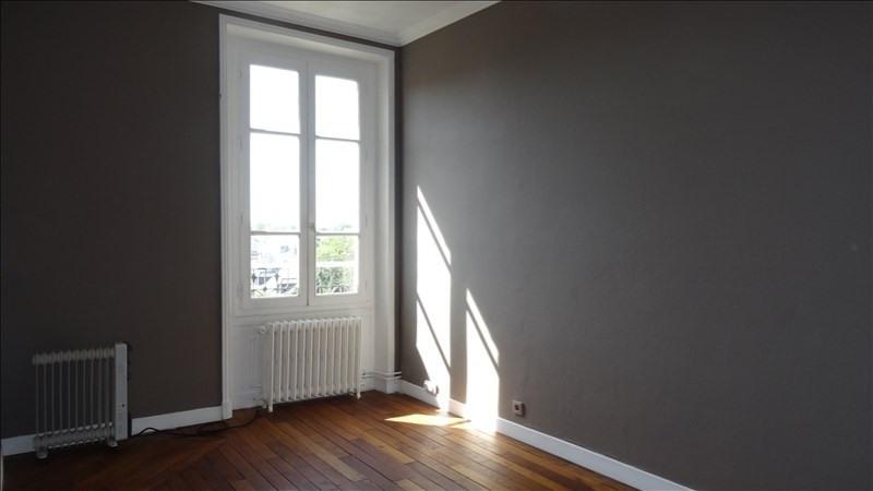 Rental apartment Versailles 1075€ CC - Picture 3