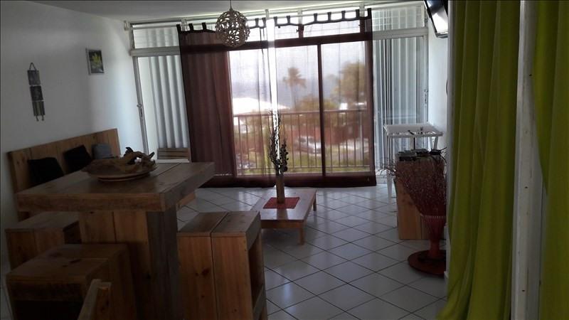 Rental apartment Le gosier 600€ CC - Picture 1
