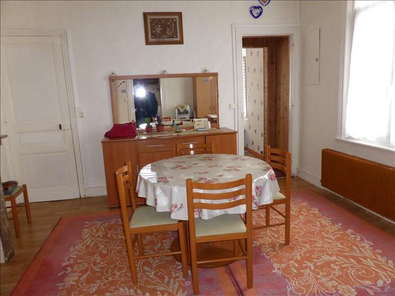 Vente maison / villa Bethune 114800€ - Photo 2