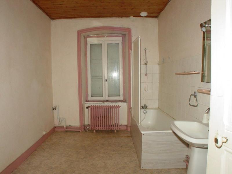 Vente maison / villa Le chambon sur lignon 86000€ - Photo 6