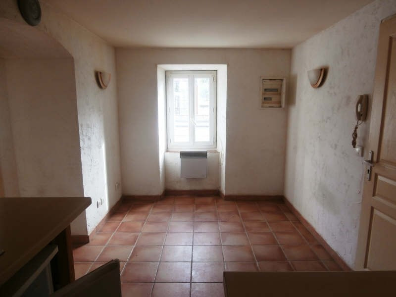 Location appartement Secteur de st amans soult 170€ CC - Photo 1