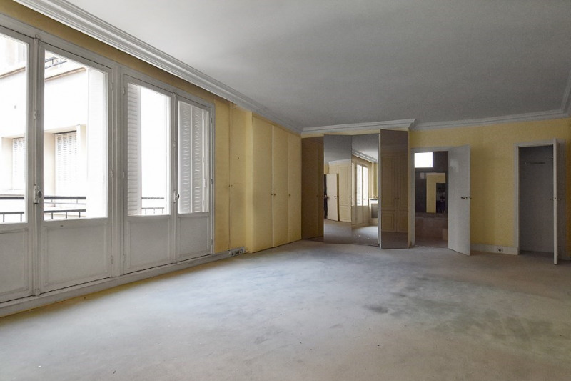 Vente appartement Paris 16ème 1 290 000€ - Photo 3