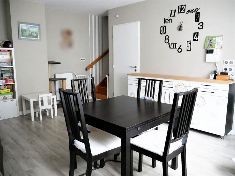 Venta  apartamento Bagneux 435000€ - Fotografía 2