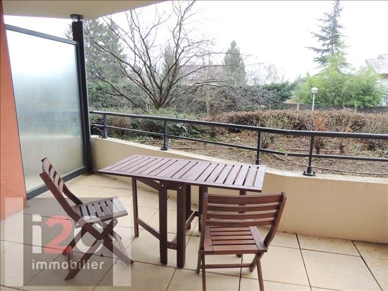 Vendita appartamento St genis pouilly 240000€ - Fotografia 5