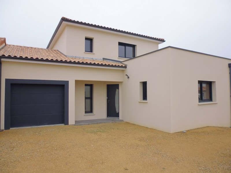 Venta  casa Poitiers 269900€ - Fotografía 1