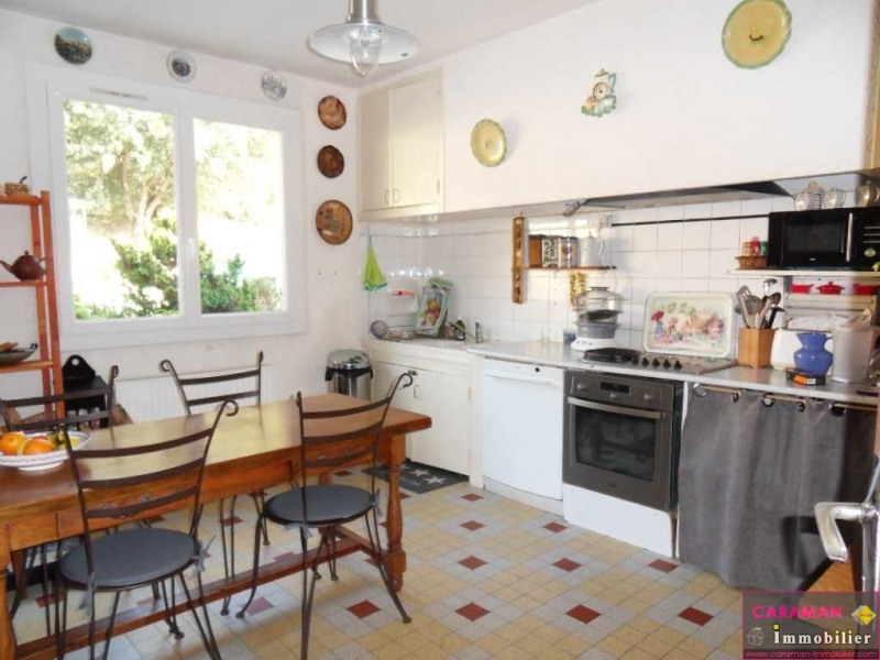 Sale house / villa Caraman  5 minutes 235000€ - Picture 7