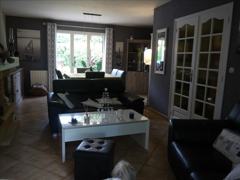 Sale house / villa Rosny sur seine 249000€ - Picture 3